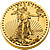 2012 Bullion American Gold Eagle 