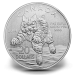 2014 Bobcat Fine Silver Coin Expands $20 for $20 Program