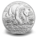 2014 $50 Polar Bear Silver Coin Introduces Exchange $50 for $50 Program