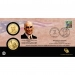 Warren Harding $1 Coin Cover Offered Next Week