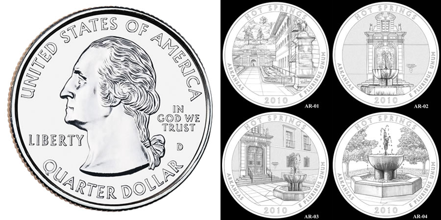 2013 Perry's Victory Quarter Released, Sold in Bags and Rolls ...