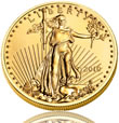 2011 Eagle Gold Proof Coin