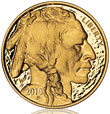 2011 Gold Buffalo Proof Coin