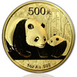 Chinese Panda Gold Bullion Coin