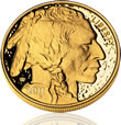 2012 Gold Buffalo Proof Coin