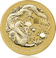 Year of the Dragon Stamp and Coin Cover