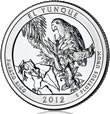 El Yunque Silver Uncirculated Coin