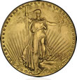 Saint-Gaudens Double Eagles