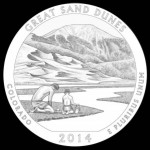 2014-Great-Sand-Dunes-National-Park-Quarter-and-Coin-Design