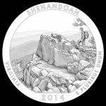 2014-Shenandoah-National-Park-Quarter-and-Coin-Design