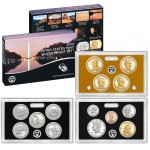 2014 United States Mint Silver Proof Set®