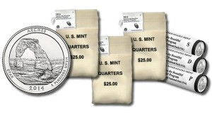 Arches-National-Park-Quarters-in-Rolls-and-Bags